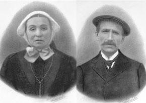 Petrus & Adriana Van den Heuvel - Aernouts