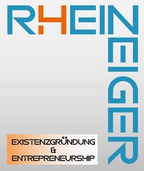 Das Logo des RhinZeigers
