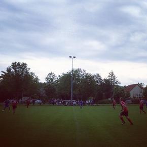 SG Eintracht Sirnau - GFV Odyssia Esslingen