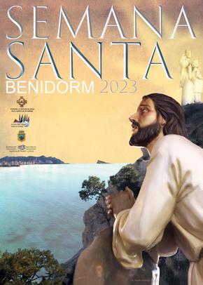 Fiestas en Benidorm Semana Santa 2016