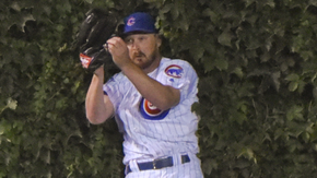 Nella foto Travis Wood (MLB.com)
