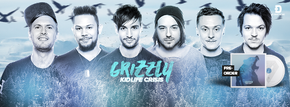 GRIZZLY - Kidlife Crisis