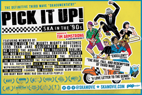 Pick It Up! Ska In The 90's