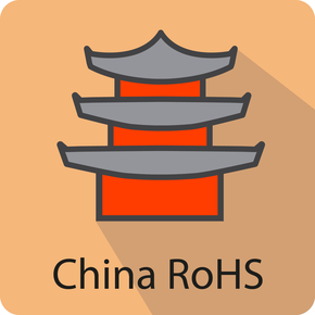 Enviropass China RoHS