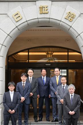 IPOコンサルタントは、 幅広い知識と経験を必要とします。