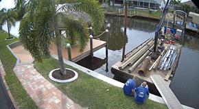 Ferienhaus Cape Coral Florida - Villa Coral Laguna