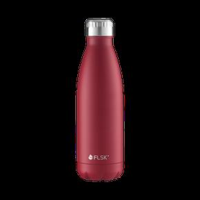 NAC Skischule Partner: FLSK Trinkflaschen
