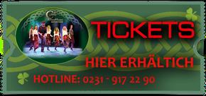 Irish Dance 2020 - Ticket-Vorverkauf