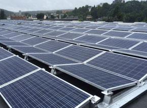 Solar-Photovoltaik-Nuernberg