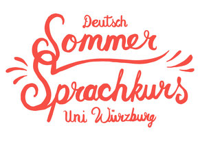 Deutsch-Sommersprachkurs Universität Würzburg, Logo