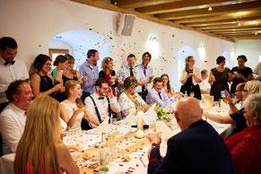 Weingläser ausleihen für deine Veranstaltung