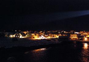 03. Februar 2015 - Keine Märchenstadt - ein Dorf ganz im Norden Norwegens