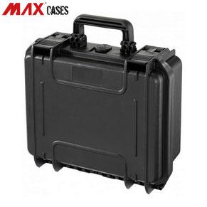 Valise étanche haut de gamme max cases MAX300S