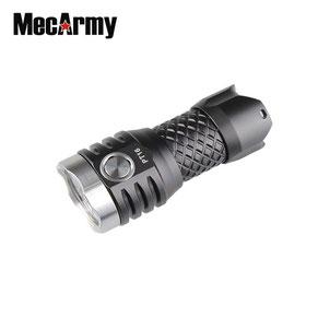 Micro lampe torche mecarmy PT16 1000 Lumens