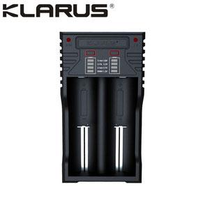 Chargeur Klarus double K2 USB