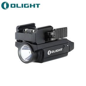 Lampe tactique olight pistolet PL MINI 2 600 Lumens