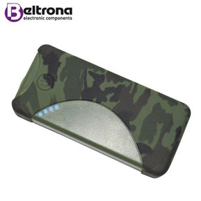 powerbank beltrona 5200 camouflage