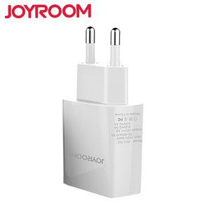 Chargeur secteur USB joyroom L102 blanc