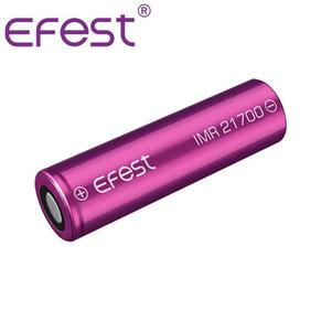 batterie efest 21700 imr 5000 mah 10A
