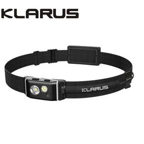 Lampe frontale Klarus HR1 PLUS 600 Lumens