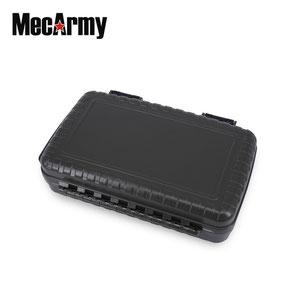 Boite ABS EDC MecArmy B20 Noir
