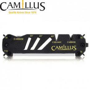 Camillus Affûteur céramique et carbure 19224