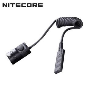 Interrupteur déporté nitecore RSW1 arme
