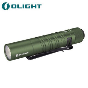 lampe torche olight i5T EOS OD VERT Edition limité