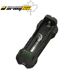 Chargeur armytek Handy C1 Pro