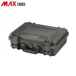 Valise étanche haut de gamme max cases MAX380 H115S