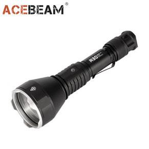 Lampe torche laser acebeam w30 500 lumens