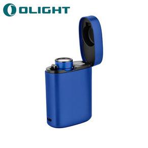 Lampe torche olight baton 3 edition premium bleu1200 Lumens