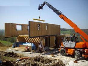Location de matériel avec chauffeur pour vos chantiers