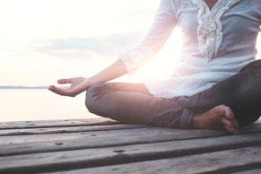 Kinesiologie und mentale Balance: Arbeit an Glaubenssätzen, Ziele definieren, Aufmerksamkeit fokussieren