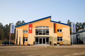 CILING Firmengebäude in Ofterhsheim!