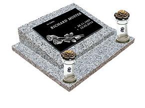 Urnengrab Standard