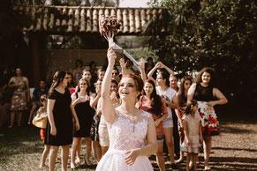 Hochzeitsparty Hannover