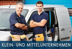 Kunden, Klein- und Mittelunternehmen