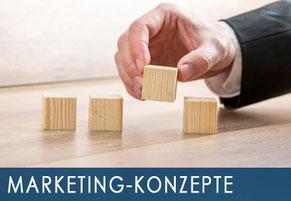 Marketing-Konzepte