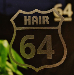 HAIR 64