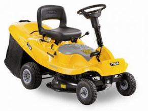 Stiga Compact EV7 Garden Tractor
