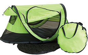 Baby Can Travel Store - KidCo Peadpod Plus Infant Travel Bed