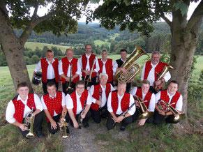 Egerländer Blasmusik Freunde Orchester ebmf.de