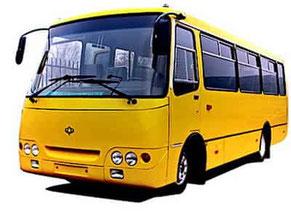 Богдан автобус