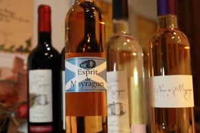 Vins bio Gaillac - Château de Mayragues