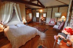 Chambres d'hôtes Tarn - Château de Mayragues