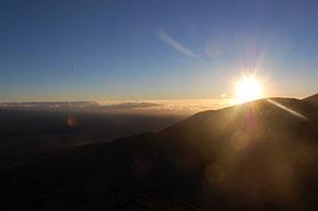 Aug, 2013 Mauna Kea