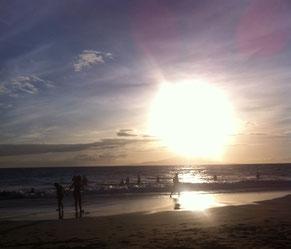 Aug, 2013. Maui
