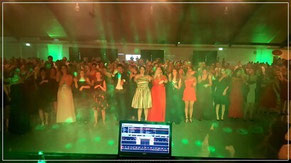 DJ Tanzen Abiball Party