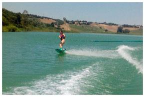 wake board Arcos